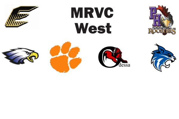 Deep talent pool in the MRVC West