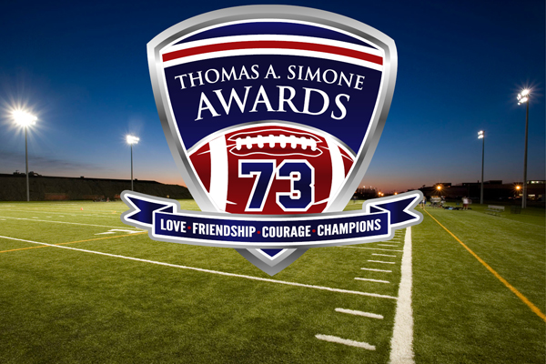 Simone Finalists announced