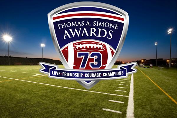 Simone Finalists announced