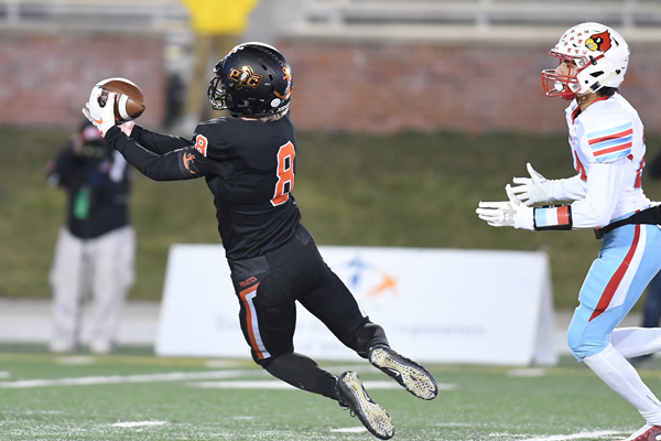 Platte County's season ends just short of title