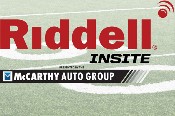 Hogan Prep wins Riddell InSite contest