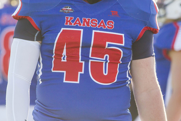 2020 Kansas All-Star team
