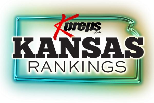 Kansas rankings week 11