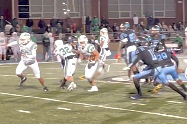 Smithville shuts out Grandview
