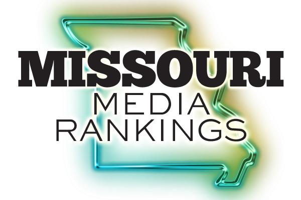 Final Missouri Media Rankings of 2020