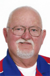 HOF Coach Profile: Lexington's Gil Rector 5/28